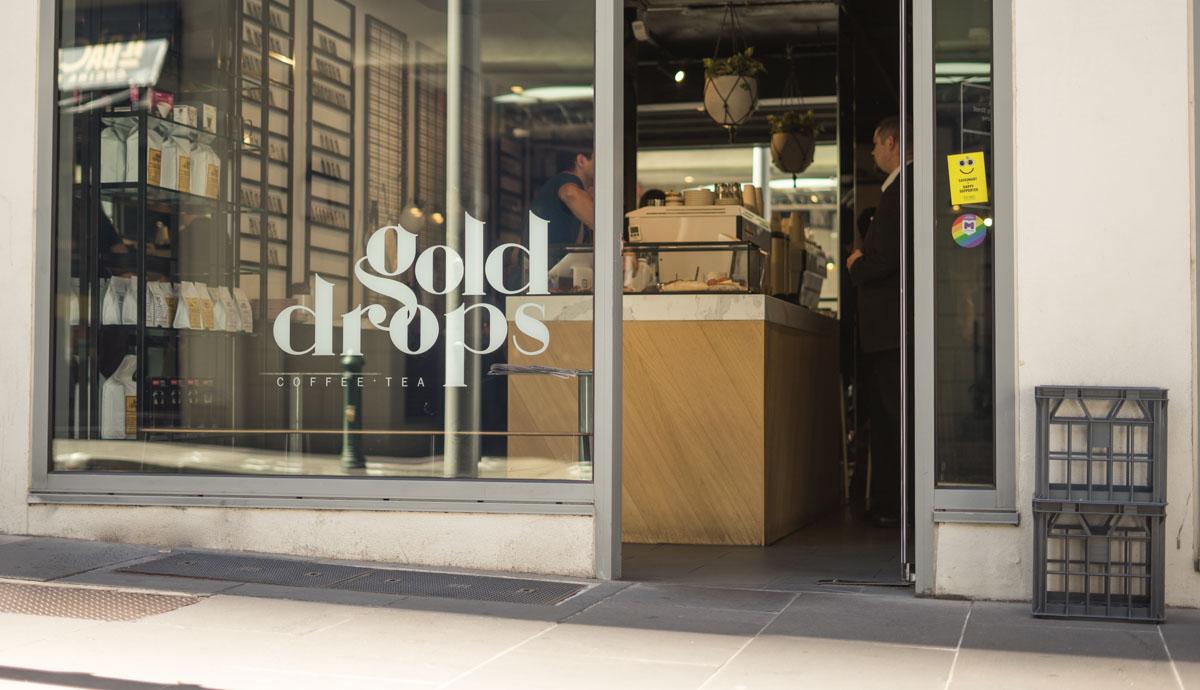 gold drops melbourne