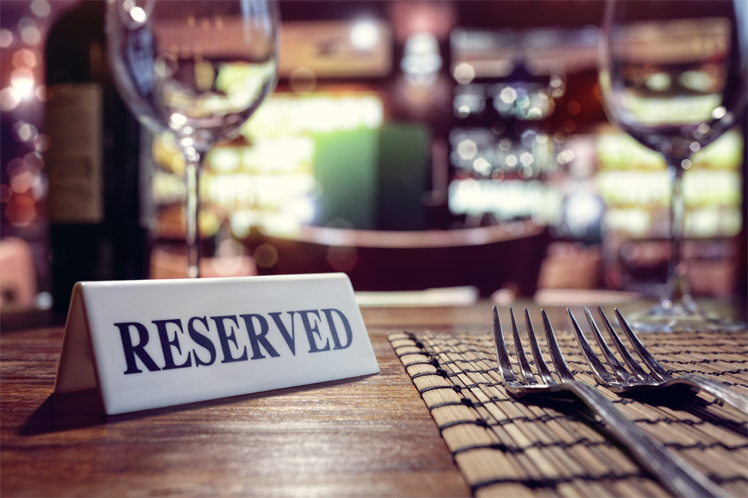 Attract Customers During Restaurant Week