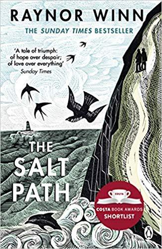 Raynor Winn The Salt Path book