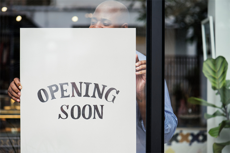 How to Stage a Restaurant Soft Opening
