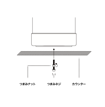 JP Square Stand drill mount graphic