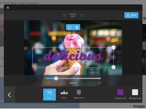 square marketing photo editor