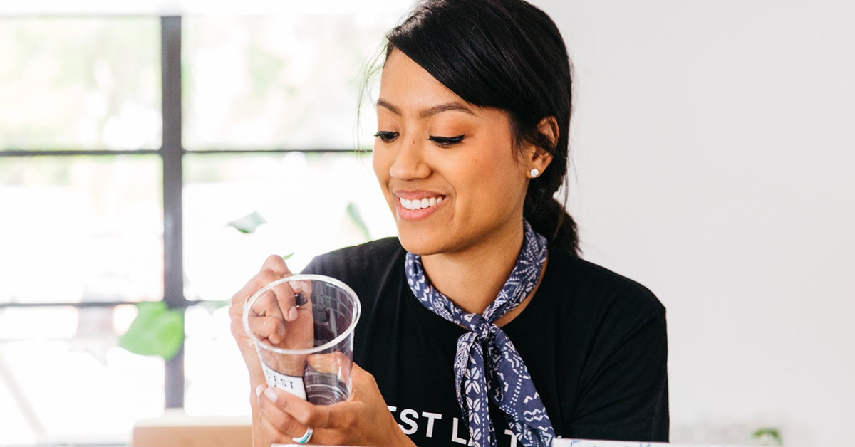 From Tea Cart to Brick and Mortar and Beyond: Teaspressa's Growth Story