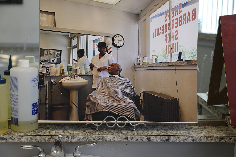 Sheps Barber Shop