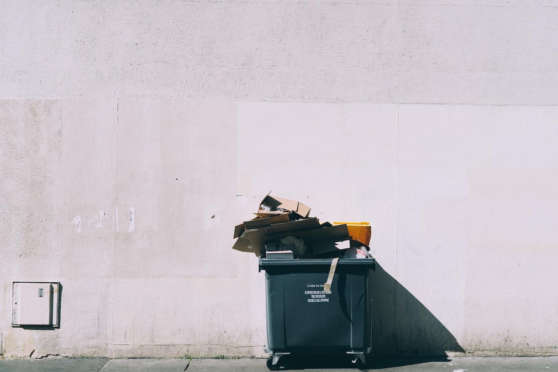 deeplearning-trash