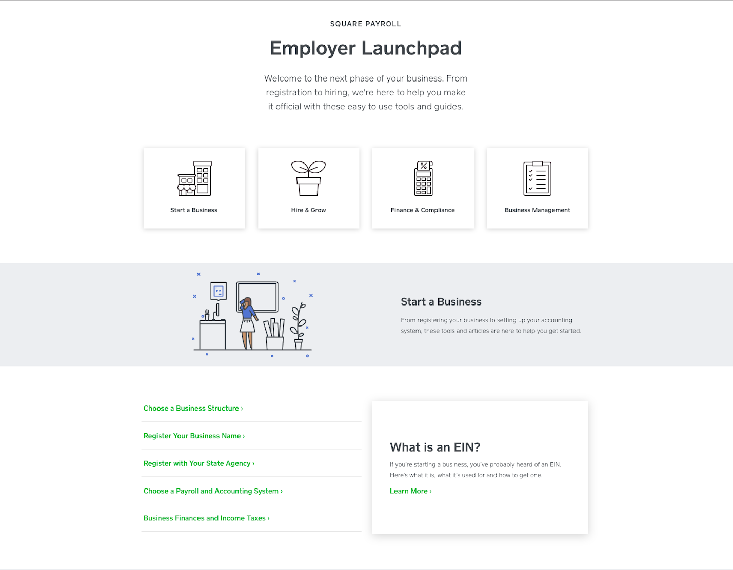 employer launchpad gif