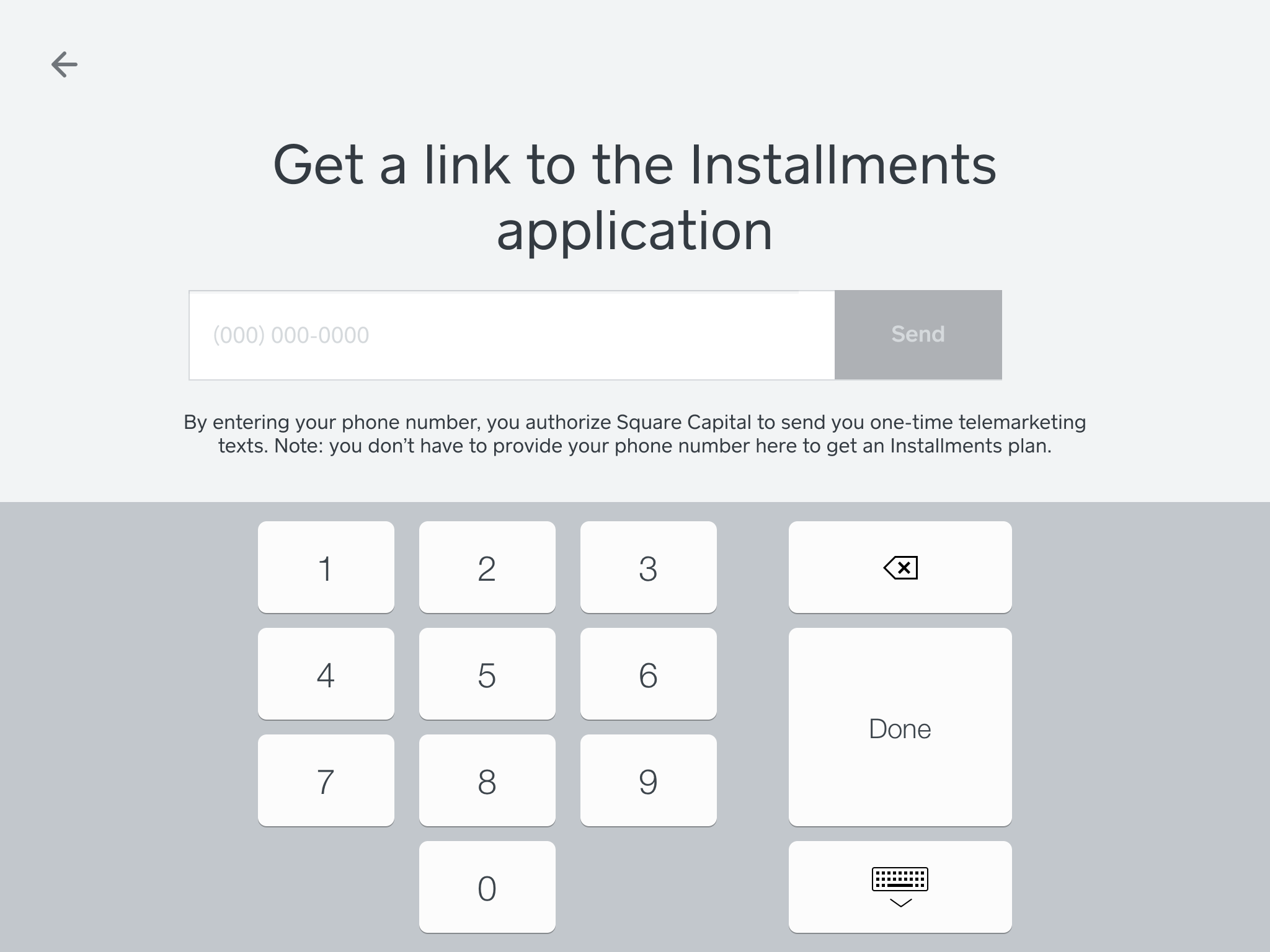 Square Installments in Your Point of Sale | Square Support