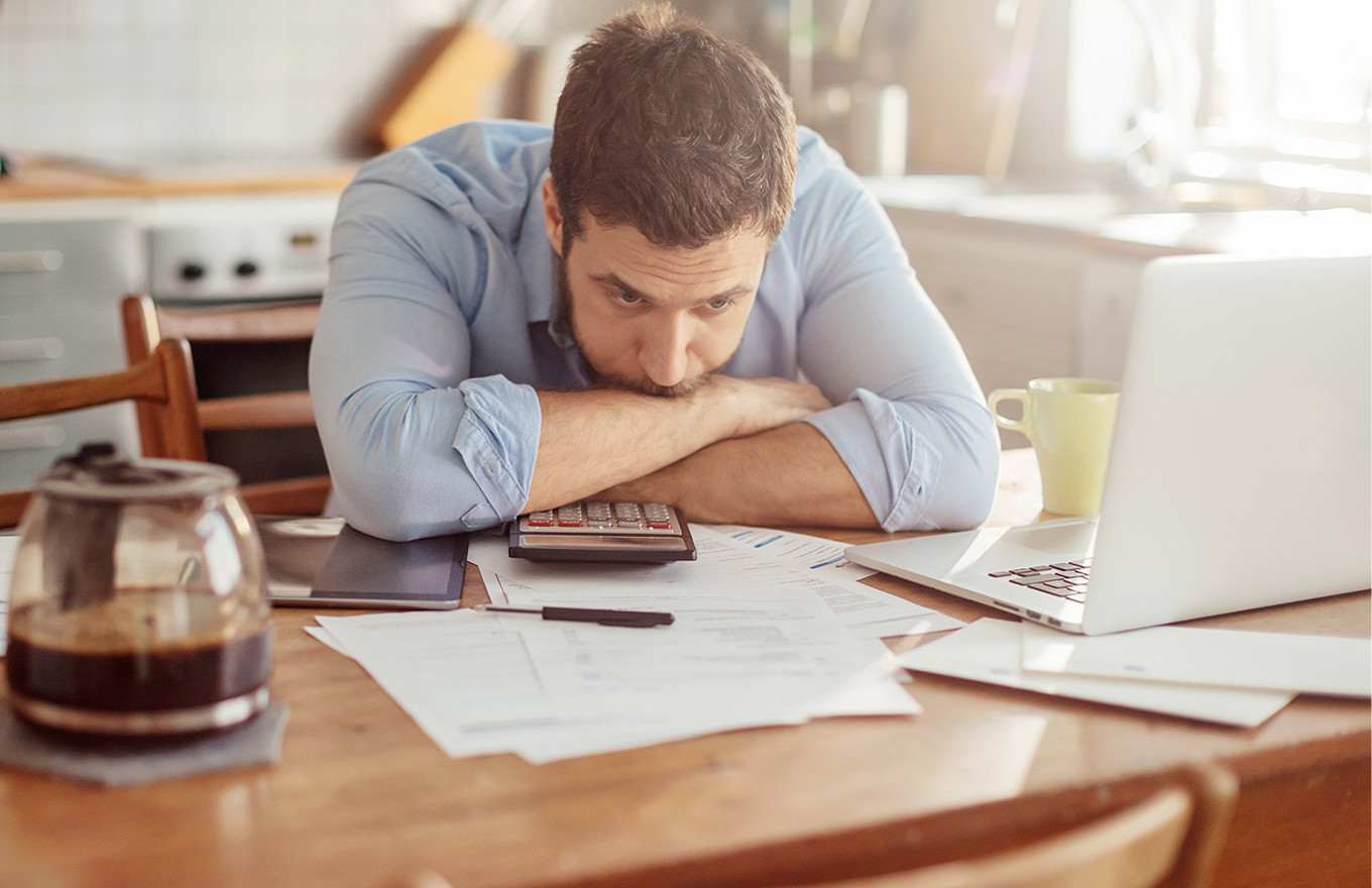 employment tax violation stress
