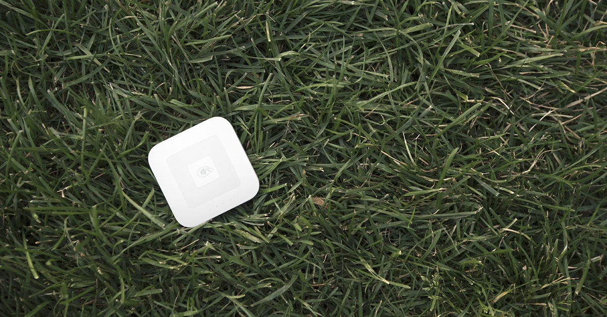 square reader for events