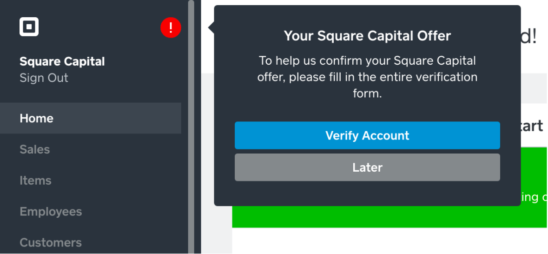 Square Capital User Reviews, Pricing & Popular Alternatives