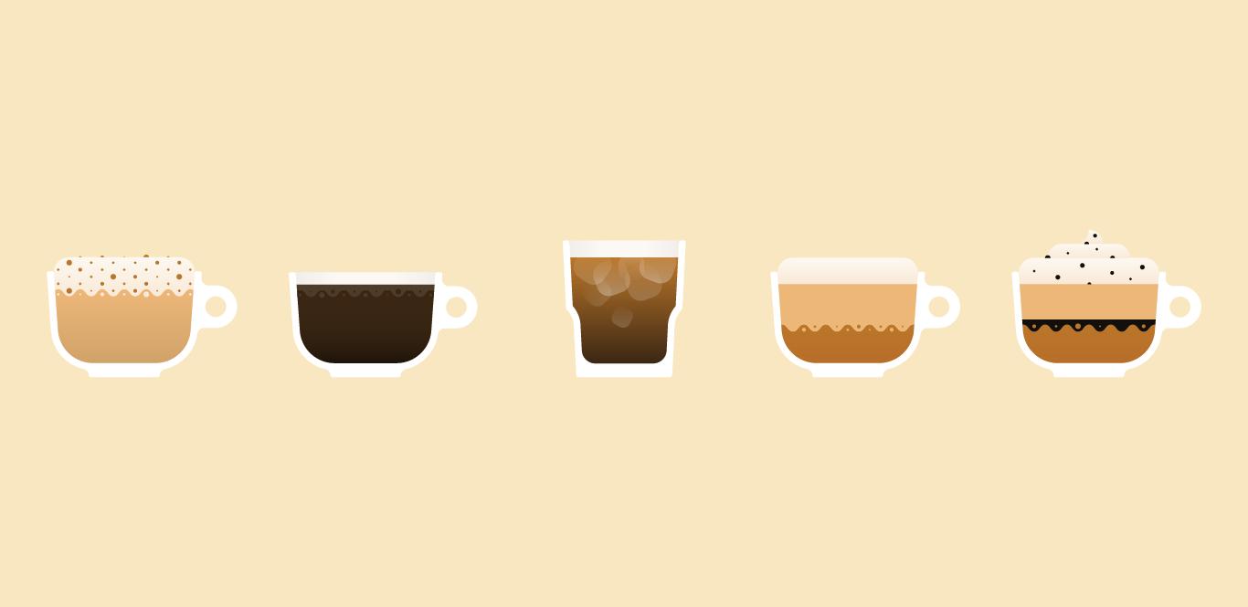 Square コーヒー