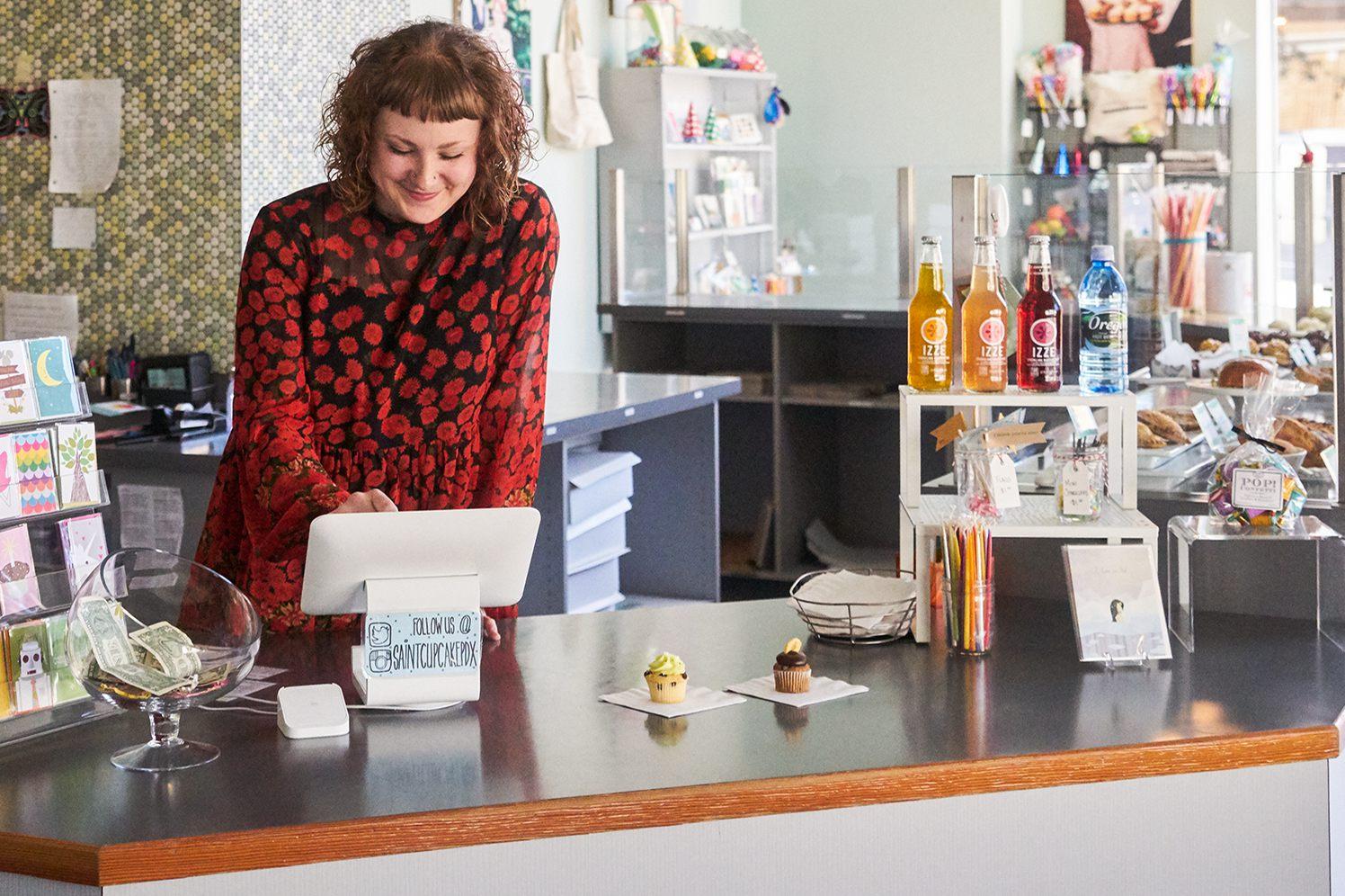 woman-at-bakery-counter