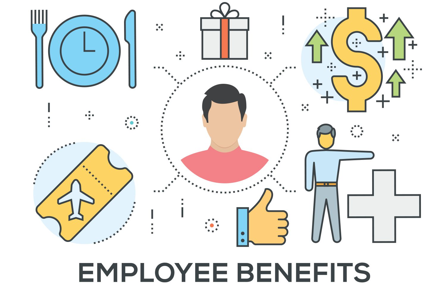 benefits that are important to employees Care about your employees, not just about your business show an interest in  their personal lives and get to know what's important to them, so you can help.
