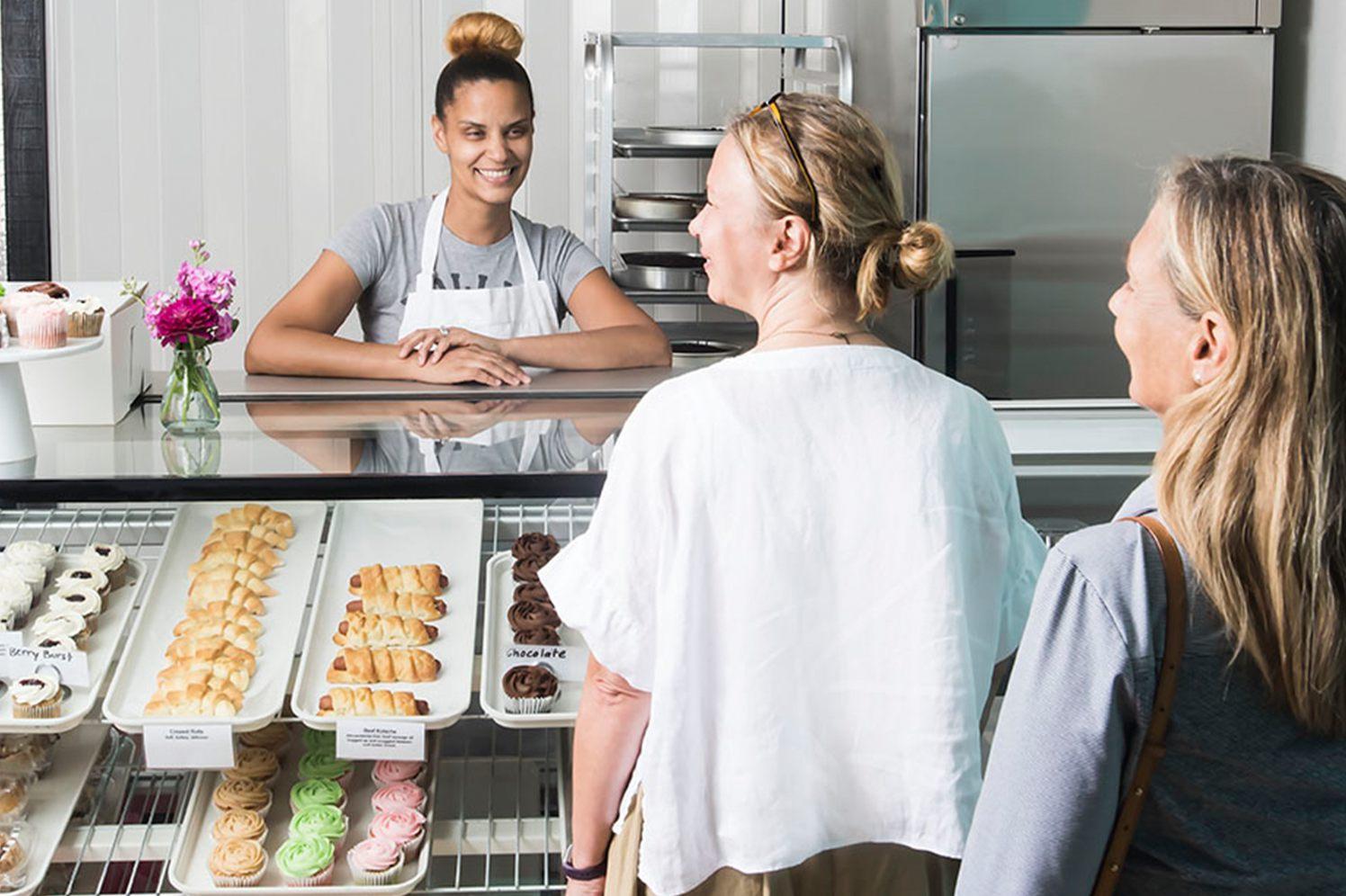 square capital customer hannah's bakery