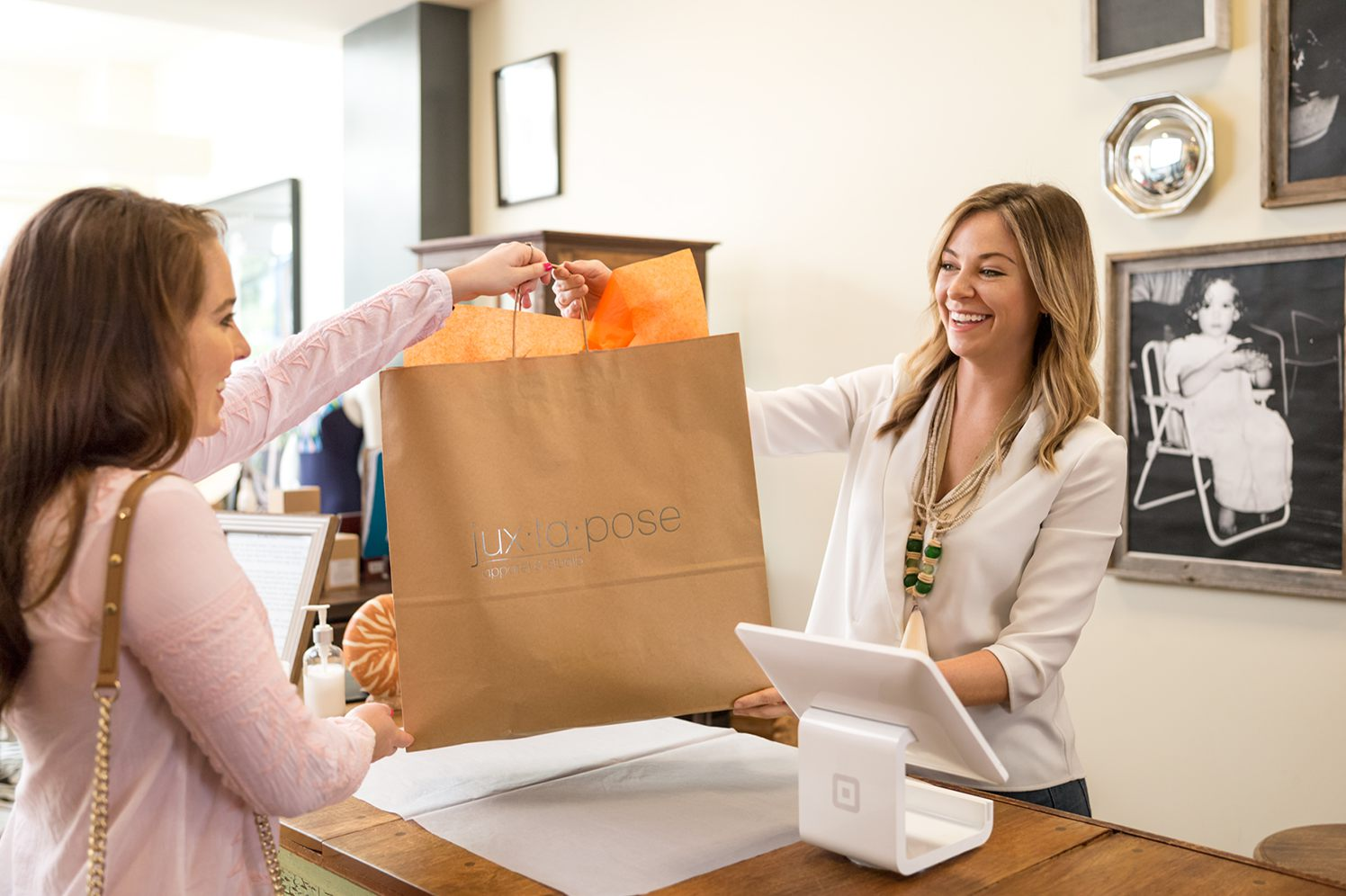 how to find new retail customers