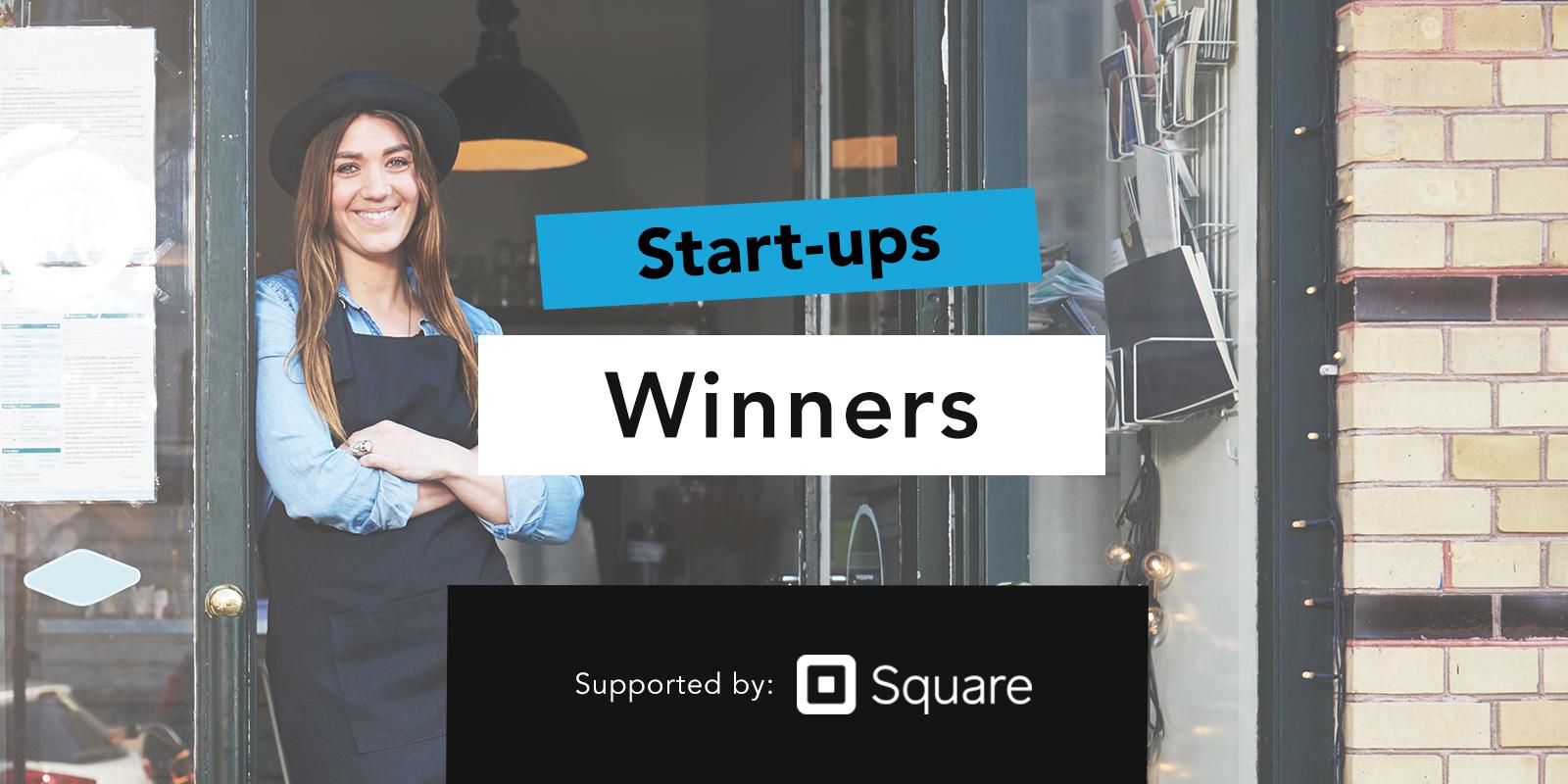 crowdfunder startups