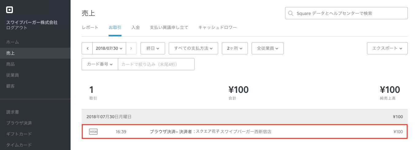 JP VT_Transactions