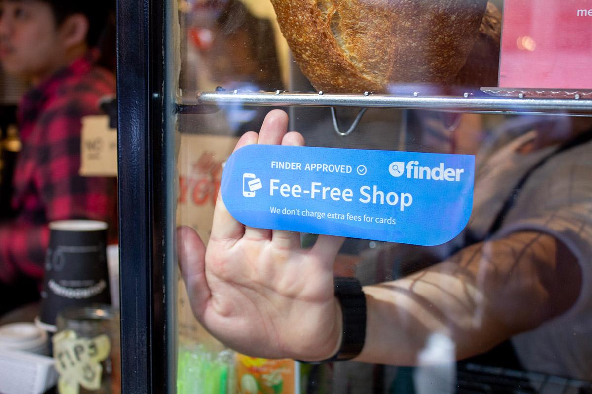fee free shops