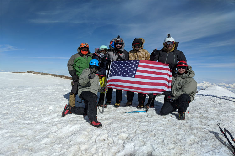 Veterans Adventure Group